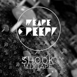WE ΔRE CREEPZ - SHOOK_mixtape vol.4 ( one take )