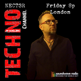 SWR Techno AfterDark with Nect3r 6-15-18 Techno #19
