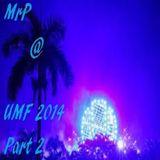 MrP Ultra Music Festival 2014 Part2