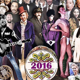 New Years 2016  -  A Tribute -
