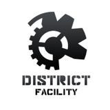 DFR001 - District Facility Radio - Dj Baltas Mix