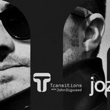 Jozif - Transitions 394 (Proton Radio) [16-03-2012]