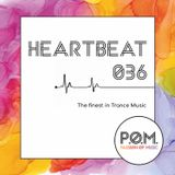 Heartbeat 036 - Trance Mix