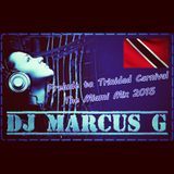 DJ Marcus G - Prelude to Carnival 2015
