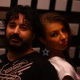ALIN PRADA & MISS DJ MARA aka CROMOZOMI - Nu Life
