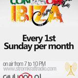 Giuliano A.L. Con Amore Ibiza V.18 on www.Stromkraftradio.com