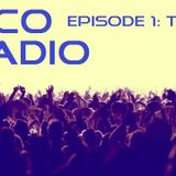 Paco Radio - Episode 1: Trance