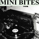 Mini Bites, DJ Bikerider, Miniscule of Sound, 16.12.16, feat. Lemon Jelly, SL2, Mint Royale and more