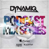 DJ Dynamiq - Podcast Episode 16