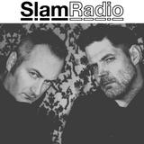 Slam Radio 190   Cosmin TRG