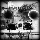 Deejay Bobby Grey - Comerzo Brutale Spring 2017