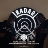 #DancehallNation with DJ Edott and Keaun