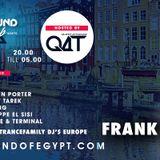 Q4T- Future Sound of Egypt Amsterdam Weekender - Trance Family Belgium - Frank Watson