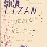 Fluencia (Veloz + Hidalgo) @ Elita Un Lugar 21-04-17