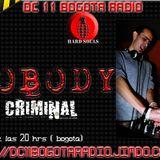 Nobody @ DC 11 Radio - Bogota