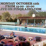 Top Hat Radio Vinyl Show 12 October 2015