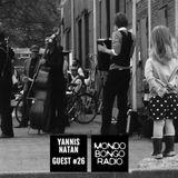 267. Guest Mixtape #26 Yannis Natan