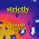 Strictly Dance - House Mission 2 (1997) - MegaMixMusic.com