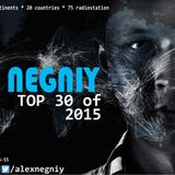 Alex NEGNIY - Trance Air #215 [TOP 30 of 2015]