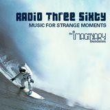 Radio Three Sixty - Under a Cosmic Sky