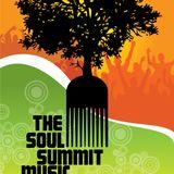 Blaze @ Brooklyn Soul Summit Music Festival (2008)