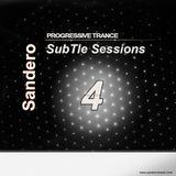 SubTle Sessions 4 (Progressive Trance)