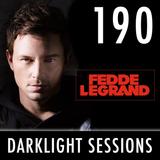 Fedde Le Grand - Darklight Sessions 190