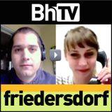 Conor Friedersdorf & Daniel Teehan