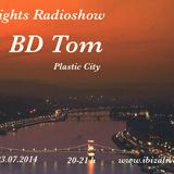 Deep Highlights Radioshow Vol. 30 mixed by BD Tom on wwwibizaliveradio.com