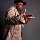 DJ Spinna on The Underground Railroad WBAI 99.5fm NYC 2001 - 'Infectious' Mix
