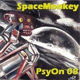 Space Monkey - PsyOn 08