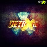 DETOXIC- Winner of Czworka & Audioriver Mixing Contest
