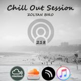 Chill Out Session 218