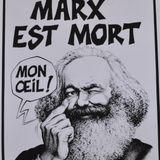 Les claquettes : semaine de la pensée marxiste (07/02/2014)