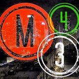 M43 - Spotlight Session - 08.03.14