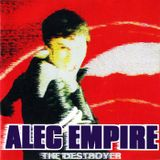 Tribute To Alec Empire Part 3 - Breakcore Madness