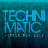 Winter Mix 2018