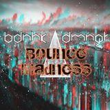 BDNHK & DMNGR @ Bounce Madness