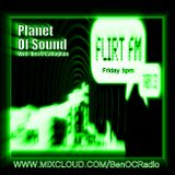 Planet Of Sound - [17/05/2013]