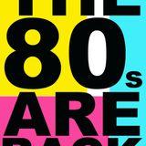 Dave Pineda Presents Back To The Eighties 4 - Italo Disco 3