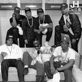Classic Hip-Hop Mini Mix // @jakehaleydj