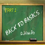 DJ Ennio Back To Basics Part 1