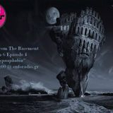 Music From The Basement : Hypnophobia (10/10/2016)