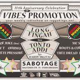 OHRWO @ Vibes Promotion (live@psychoradio04.06.16)