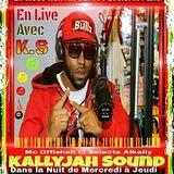 # 38 # DHM DHCity RS ft K.S EN MODE RUN HIT !!! sur FPP106.3FM Paris le 16 10 2014