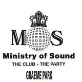 Graeme Park Live @ Ministry Of Sound, London 1993 (Side B)