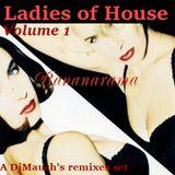 BANANARAMA Ladies of House (DJMauch's remixes set)