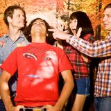DEERHOOF : MIXTAPE N° 244