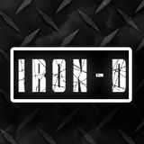 Iron-D - Back to the good old days 03 Resonate Special