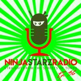 Ninja Starz Radio EP. 36 with Bana aka Daddy B & JOE IRON